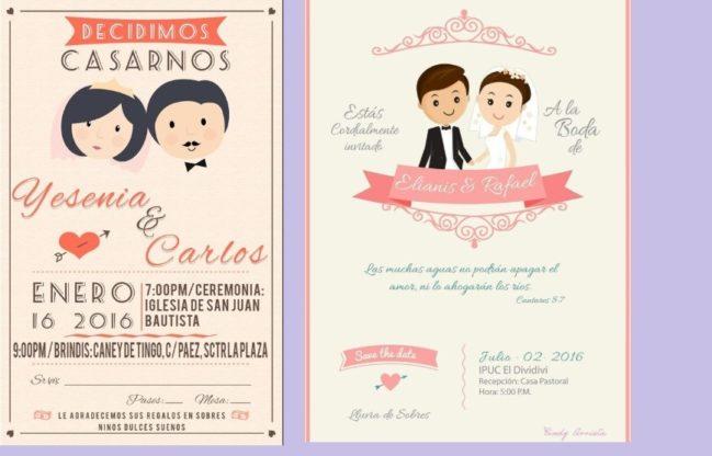 👰Cómo crear invitaciones de boda en vídeo desde un móvil