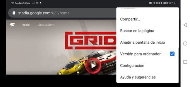 🎮Cómo jugar Google Stadia en cualquier smartphone fácilmente