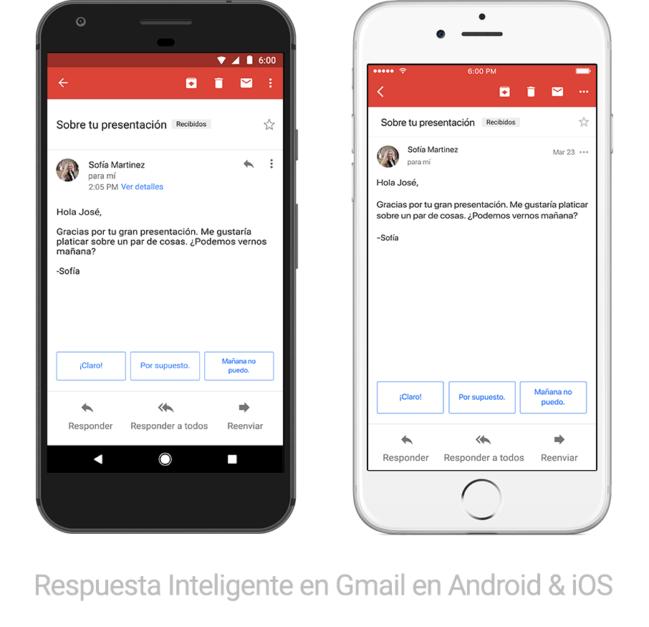 5 ajustes de Gmail para maximizar tu productividad en tu móvil