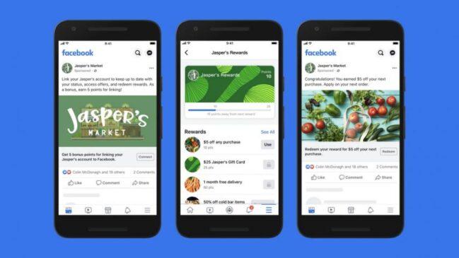 Facebook Shops: llegan las tiendas online gratuitas para todos