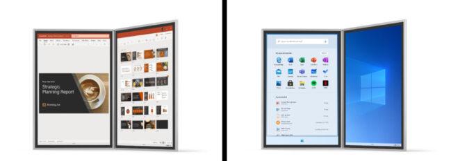 Windows 10X: el nuevo sistema operativo de Microsoft llegará este año