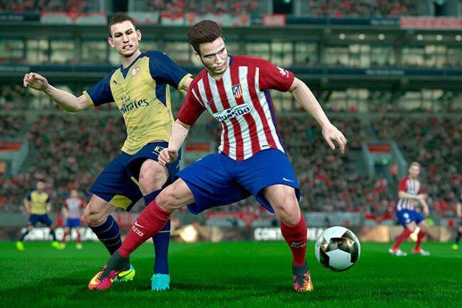 TOP 7 | ⚽️ Mejores juegos de fútbol para Android & iOS