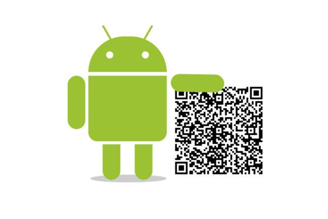 ¿Cómo escanear un código QR?