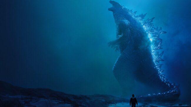 TOP 5 | 🐱🐉Combo de películas de monstruos en Netflix