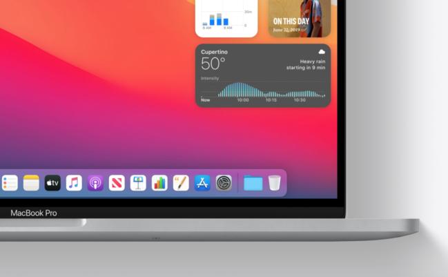 Llega macOS 11 Big Sur: Adiós 10.X, bienvenido 11.X