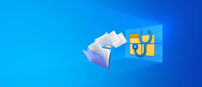 Windows File Recovery: herramienta gratuita de Microsoft para recuperar archivos
