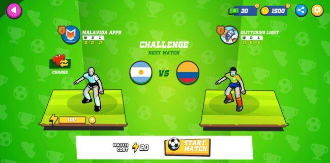 PC Fútbol Legends: llega un maravilloso arcade de los creadores de PC Futbol