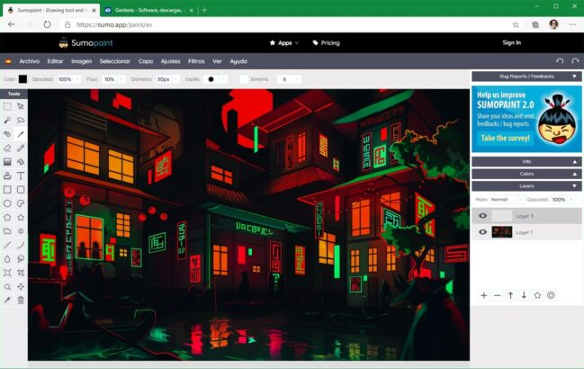 TOP 5   Editar fotos con las mejores aplicaciones web