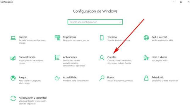 Cómo cambiar la imagen de tu cuenta de usuario de Windows 10