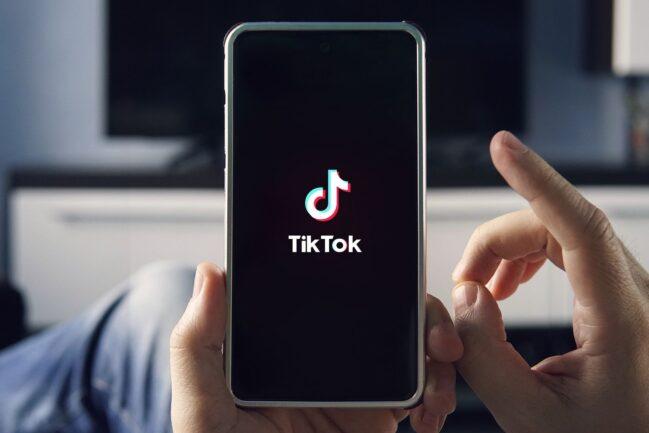 Cómo evitar la descarga de vídeos en TikTok