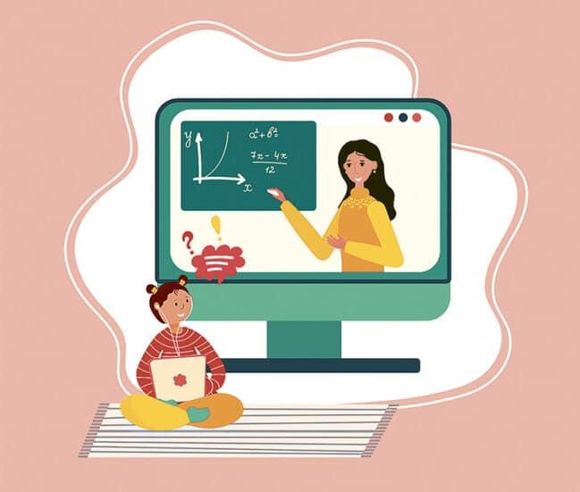 ¿Dónde ver las clases de la SEP por internet?