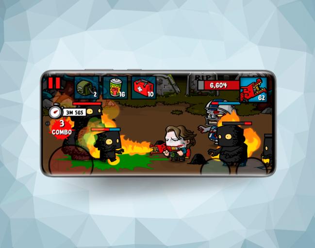 Los mejores juegos de estrategia en tiempo real para Android