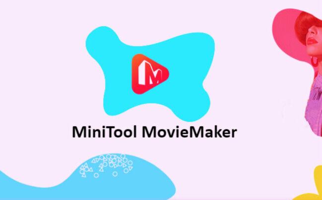 👉MiniTool MovieMaker: crea videos fácilmente en Windows ¡GRATIS!