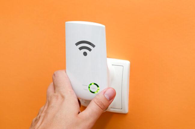 Los mejores repetidores WiFi