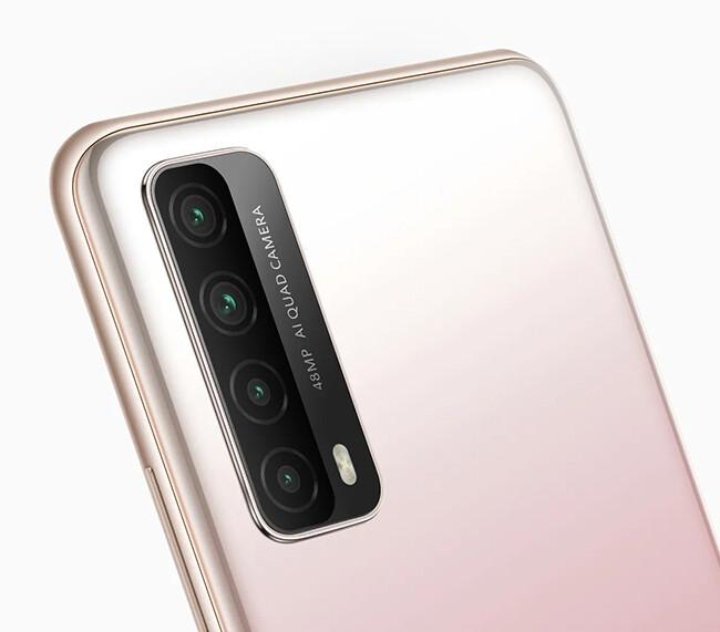 Huawei P Smart 2021: renovado y con más batería