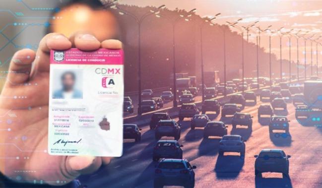 🥇Cómo tramitar la licencia de conducir