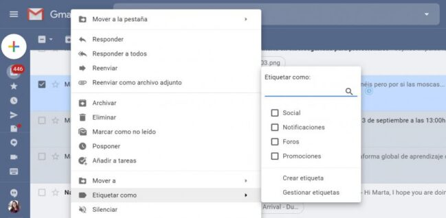 【TOP 3】Funciones recientes de Gmail muy útiles