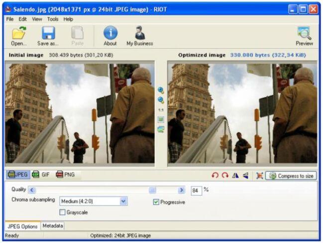 🏆Cómo optimizar imagenes en Windows ¡GRATIS!