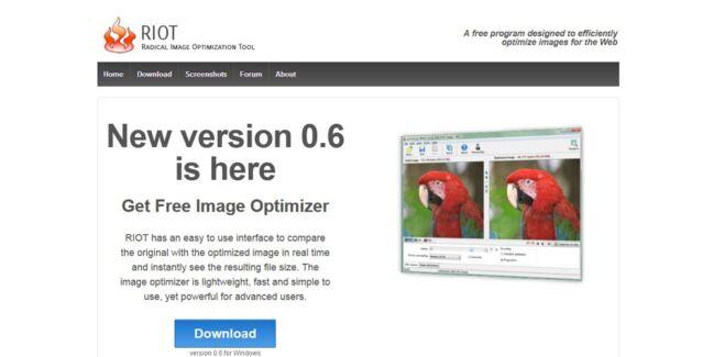 🏆Cómo optimizar imágenes en Windows ¡GRATIS!