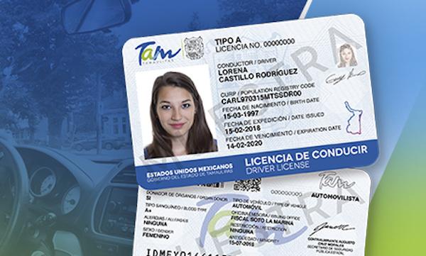 Cómo tramitar la licencia de conducir en México