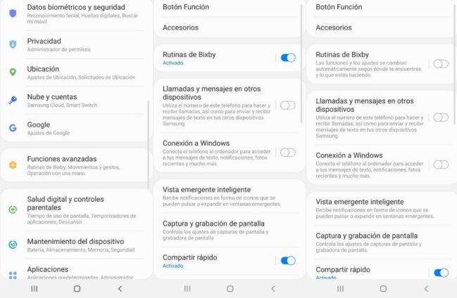 ▶Cómo desactivar Bixby de Samsung completamente