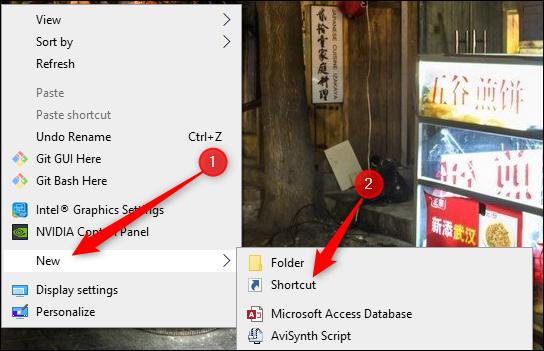 ▶Cómo crear un acceso directo para bloquear Windows 10