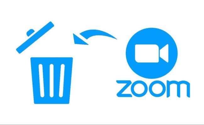 🥇Cómo eliminar mi cuenta de Zoom【 Fácil y Rápido】