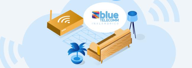 pagar blue telecomm en linea
