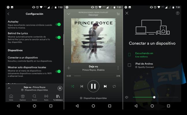 7 Mejores Trucos de Spotify para exprimirlo al máximo