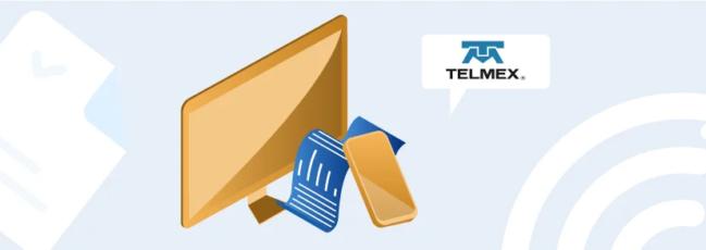 🥇¿Donde pagar Telmex?