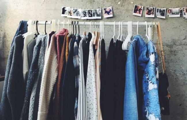 apps de ropa de segunda mano