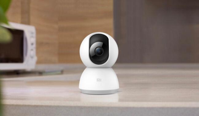 cámaras de vigilancia para bebé