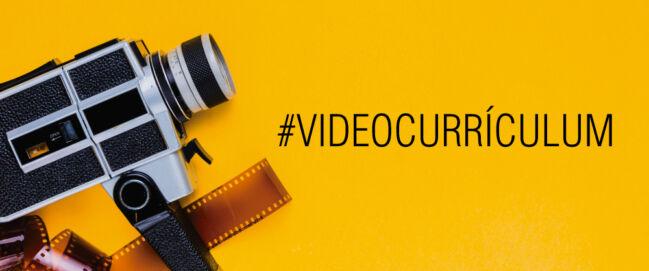 ▶Cómo hacer un video curriculum 【 GRATIS 】
