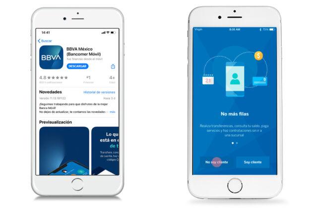 🥈Abrir cuenta digital Bancomer