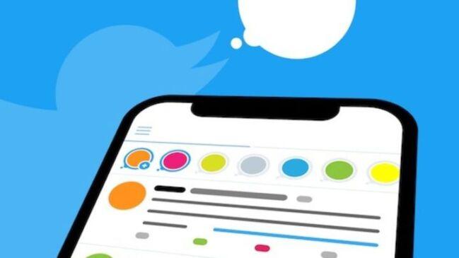 Desactivar los Fleets de Twitter fácilmente