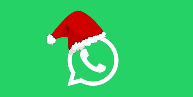 🎅Cómo programar el envío de mensajes de Navidad por WhatsApp