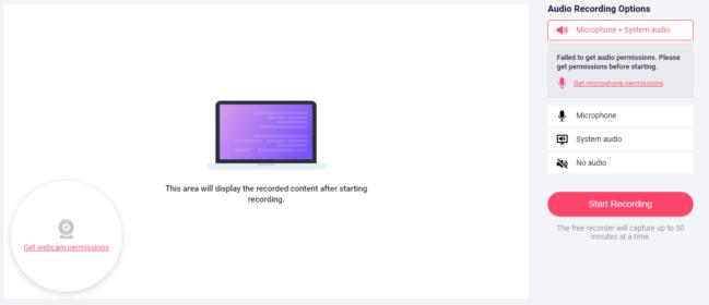 😱Grabar la pantalla sin instalar nada en Windows 10, macOS y Linux