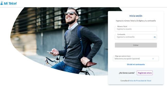 👉¿Cómo pagar Plan Telcel en linea?