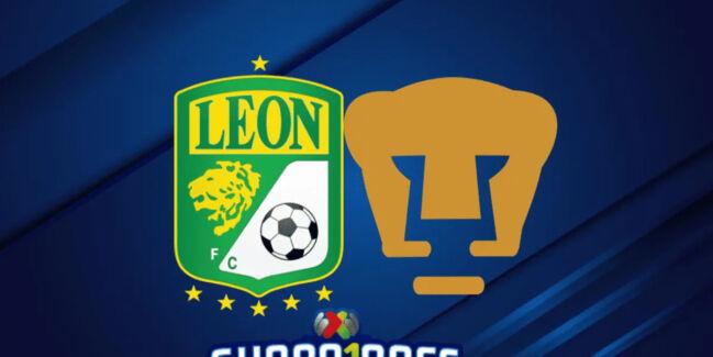 ¿Dónde, cuándo y cómo ver EN VIVO la final León vs Pumas?