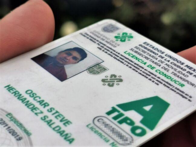 🏅Cómo tramitar la licencia de conducir digital de CDMX