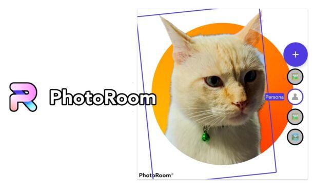 PhotoRoom: elimina y personaliza el fondo de tus fotos en Android