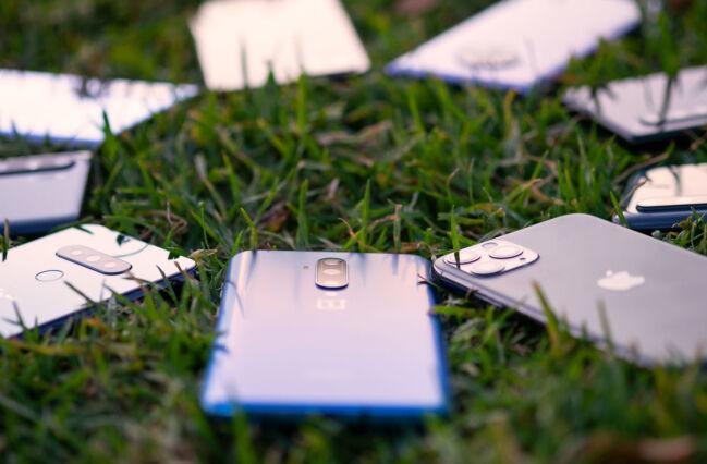 5 tips para estrenar un nuevo smartphone en Año Nuevo