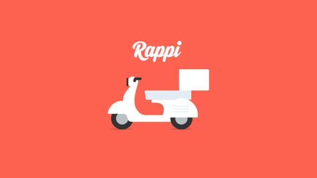 ▶Cómo darse de alta en Rappi para repartidor