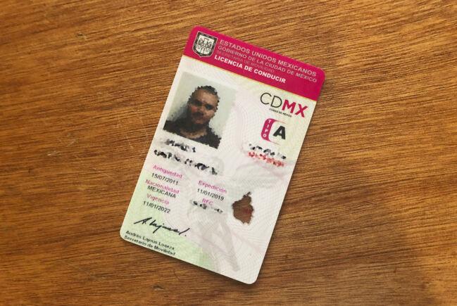 Cómo sacar cita para licencia de conducir CDMX
