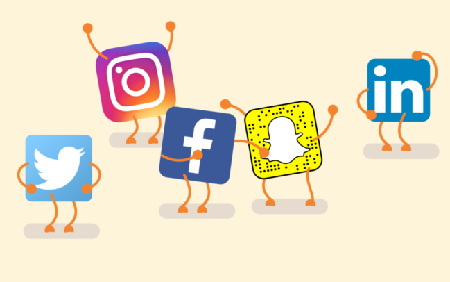 La relevancia de las redes sociales en la actualidad