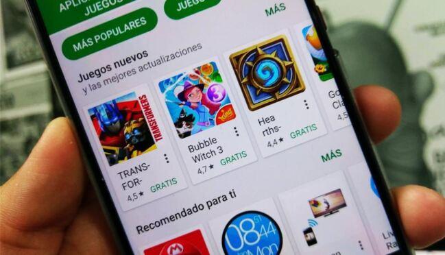 👉Mejores juegos casuales para Android