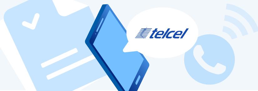 🤳Recarga Telcel en línea