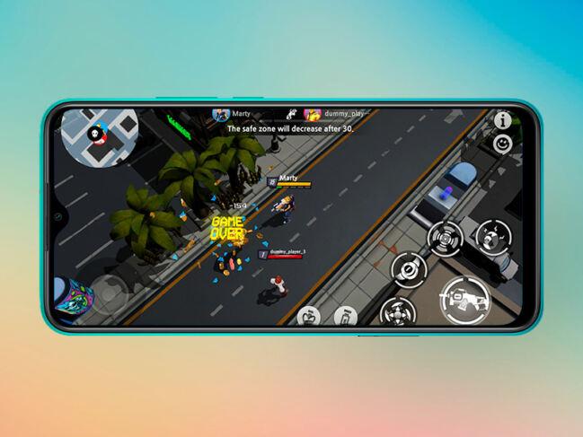 👉12 Juegos Android que acaban de llegar a Google Play