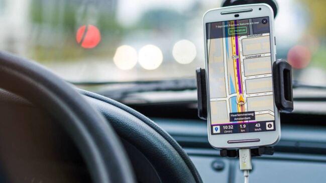 Apps Para Viajar en Coche