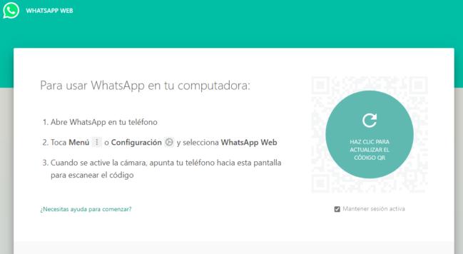 Como instalar Whatsapp Web Fácil y Gratis